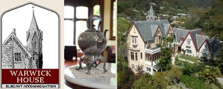 warwick house luxury accommodation in historic house in nelson new rh warwickhouse co nz
